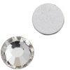 Preciosa Viva 12 Flatback SS6 36pcs Crystal